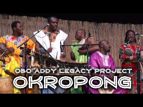 Okropong - The Obo Addy Legacy Project