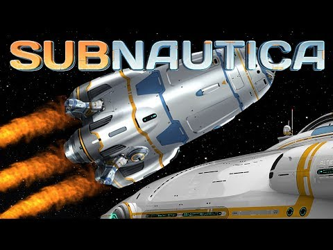 FINAL NEPTUNE ROCKET UPDATES! Subnautica News And Updates!