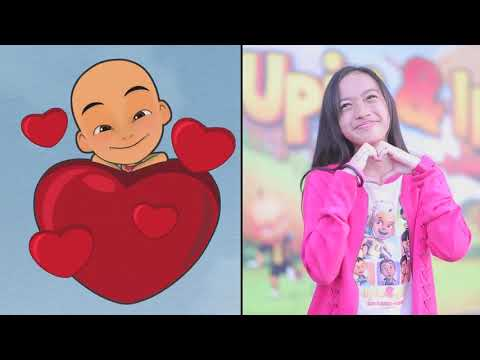 Promo LINE Malaysia   Upin & Ipin Official Account with Free Stickers
