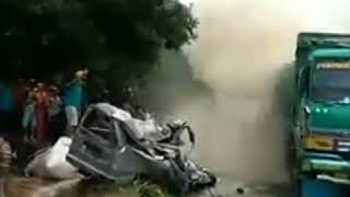 Video Geger!!! Kecelakaan maut, menewaskan satu Keluarga download MP3, 3GP, MP4, WEBM, AVI, FLV November 2018