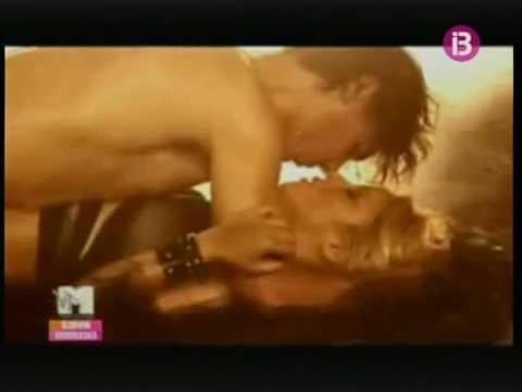 Shakira nos muestra al Rafa Nadal más seductor