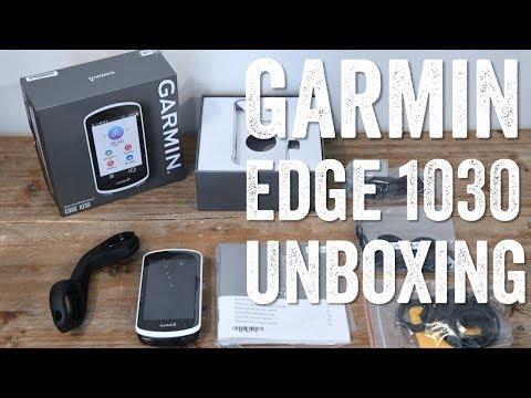 Garmin Edge 1030 In-Depth Review   DC Rainmaker