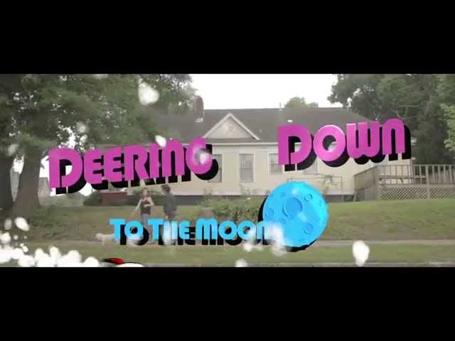 Deering and Down: To The Moon!