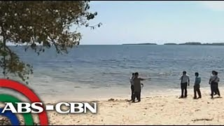 Tourists flock to Pangasinan