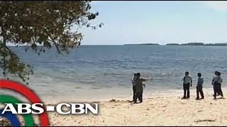 Tourists flock to Pangasinan