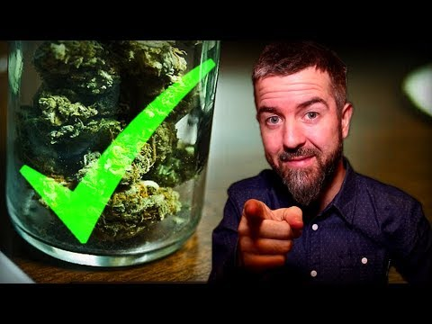 Cannabis And The Federal Law Loophole You Don't Wanna Miss!