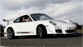 GT3 RS 4.0: Last Drive Before Hibernation - /CHRIS HARRIS ON CARS