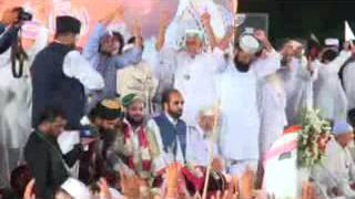 peer mere de mele te raj raj k dhamala pawan ge manqbat by krishan lal salana mehfil 2015 sufi masoo