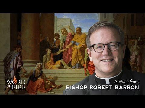 Bishop Barron on Evangelizing Through the Good