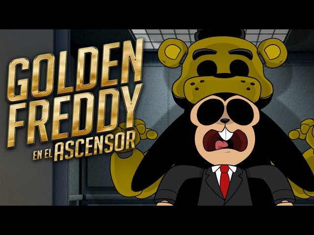 Scary Stories Freddy Demo Roblox - Roblox Golden Freddy En El Ascensor The Scary Elevator