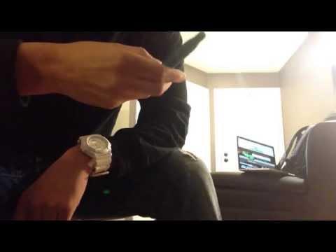Atmos RX Vape Pen demo