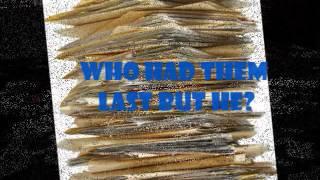 Mr. Nobody - form 1 Poem
