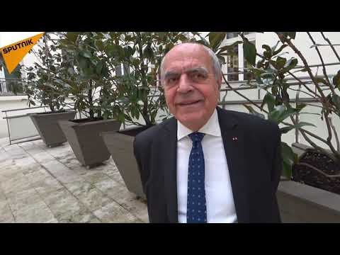 Alain Juillet, ex-n°2 DGSE : «On peut gagner la guerre, on ne gagne pas forcément la paix.»