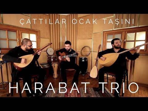 Harabat Trio - Çattılar Ocak Taşını (Tadımlık © 2017 Volkan Kaplan Production)