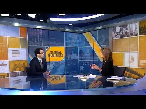 Ayhan Kose talks about the World Bank report