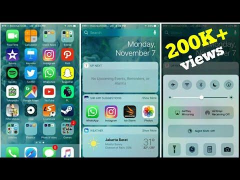 VIVO Phone Theme : Batman || Themes for VIVO V5,V3,Y55,Y53,Y51