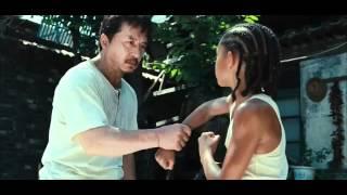 Фильм Пацан-Каратэ (Дублированный трейлер 2010)