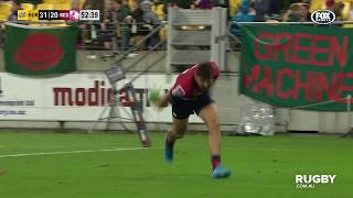 2018 Super Rugby Round 14: Top tries