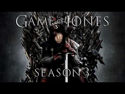 Game of Jones Season 3 Promo