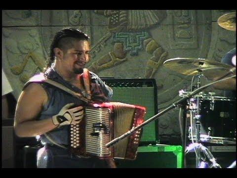 Sunny Sauceda y Grupo Vida - Live at Tejano Conjunto Festival