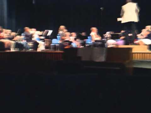 Starr's Band Concert Part 5