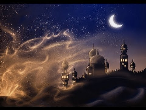 Ancient Arabian Music - Arabian Nights