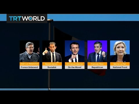 Money Talks: France's 2017 presidential elections kicks off