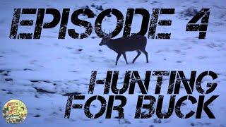 SEASON 4 EPISODE 4 - Manitoulin Whitetail Hunting