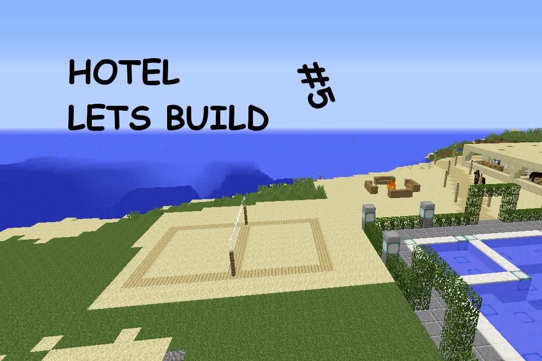 How To Decorate A Minecraft House