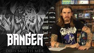 BLUT AUS NORD Deus Salutis Meæ Album Review   Overkill Reviews