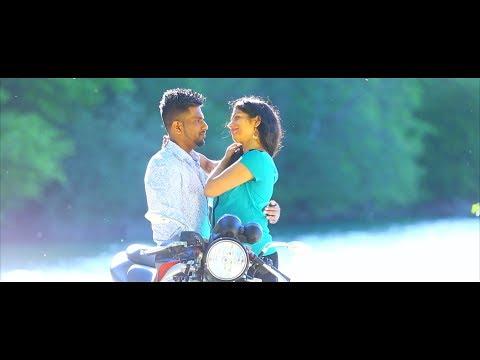 Iru Mugan - Oh Maya Song / Wedding Preshoot / REMY & THIVIYA