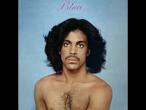 Prince Discography Tribute ~ PRINCE (1979)