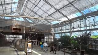 2014年9月26日に神戸ポートアイランドにある「神戸どうぶつ王国...