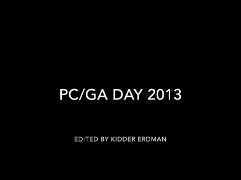 Penn Charter PC/GA Day Videos 2013