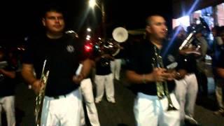 Banda Pusi Wayras Los ELegidos carnaval pachamama