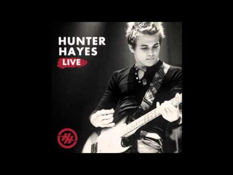 Hunter Hayes - Storm Warning Live) EP
