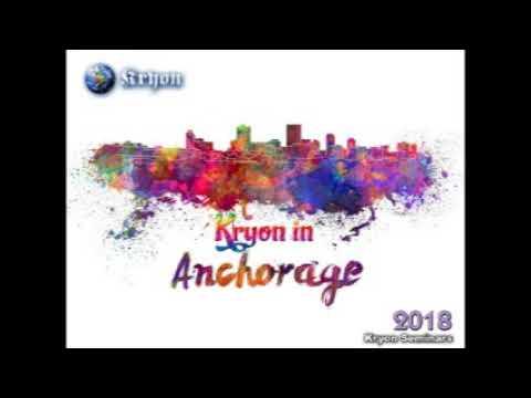 KRYON JANUARY 2018 ANCHORAGE ALASKA - Practical Old Soul (Part 2 of 4) Amazing!