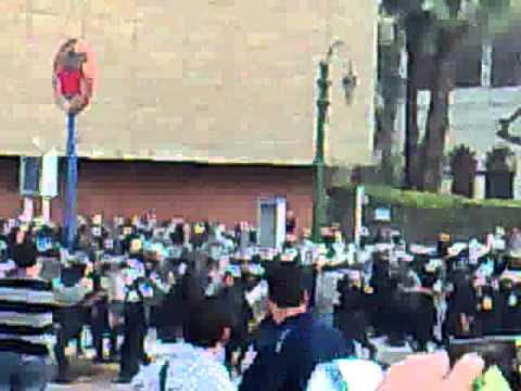 egyptian revolution 25 jan 2011