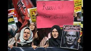 Сирия февраль 2018 год  18+