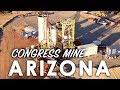 The Congress Mine, Arizona