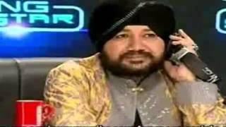 Challa by Ali Sher Pakistani singer in saregama.