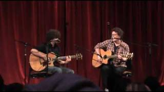 The Script - Breakeven - Acoustic Cover