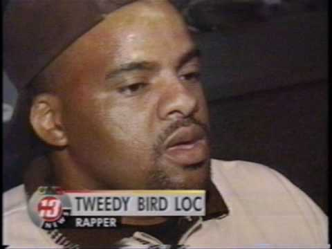 Tweedy Bird Loc - Freestyle 94'
