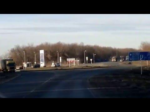 Поездка в г.Чапаевск Самарская область.
