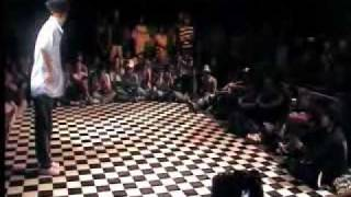 Mannheim Ghetto Soul 2007  - Locking Mr Quick ( Germany )