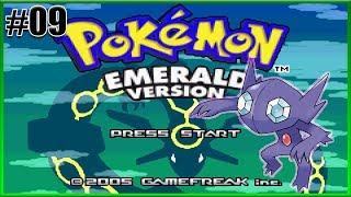 Pokemon Emerald Playthrough #09