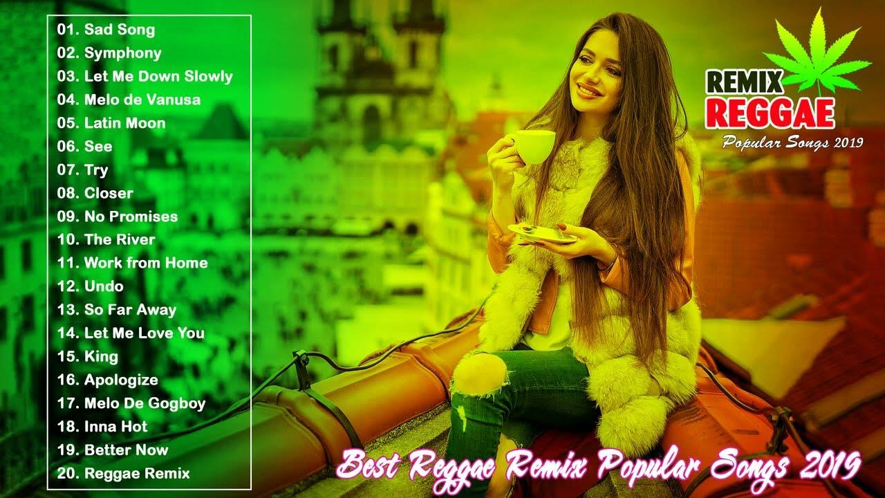 Download New Reggae Love Songs Mix 2019 - Relaxing Reggae English 2019 - Best Reggae Remix Music 2019
