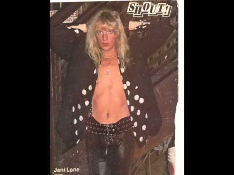 Jani Lane  Anything anything Ill give you  Dramarama   Las Vegas 2004wmv