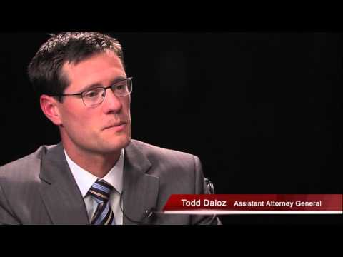 The Truth of the Matter - Guest, VT Assistant Attorney General, Todd Daloz 10.07.15