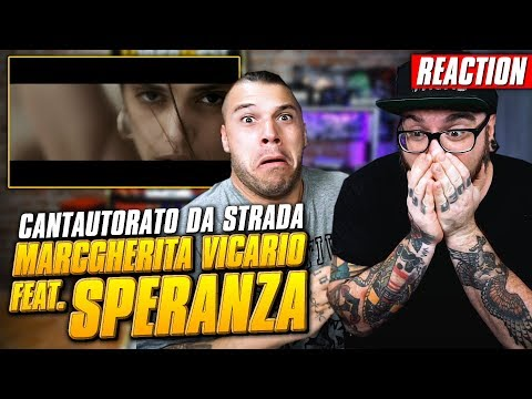 Margherita Vicario feat. Speranza - Romeo *REACTION* by Arcade Boyz